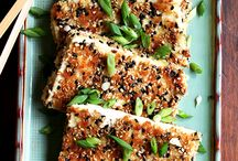 Tofu Recipes / Tofu Recipes I'd like to keep track of.