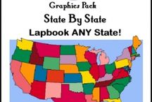 States / by Roxanne Blake