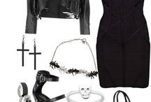Gothic Outfits