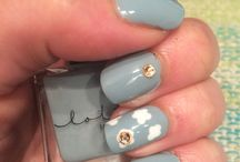Nails & Nail Art / Reviews of Nail Polish + Nail Art