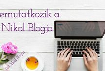 Nikol Blogja