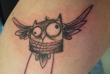 booze & tattoez