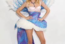 2011 Victoria's Secret Fashion Show - Fittings