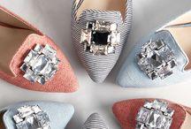 Shoe clip ideas