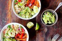 KM signature / Good food