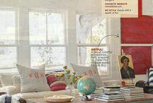 <> Living room