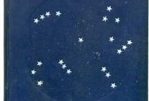 Starry starry night... / Stars, star stories, pictures in the sky