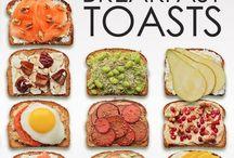 breakfast ideas for midweek