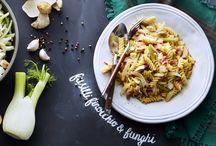 recepten: Italiaans