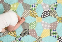 Quilting / by Grace Watson