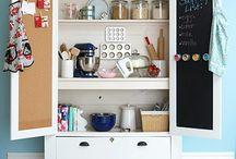 Kitchen / by Deanna Stitzel Colburn
