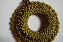 Marilla Beads / http://marillabeads.blogspot.hu/