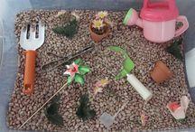Preschool stuff / by Melissa Richardson