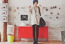 fashion photography / http://k-lovee.tumblr.com/post/20594072706