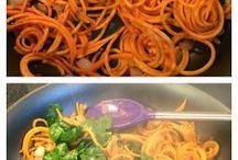 Sweet potato nutri-healthy