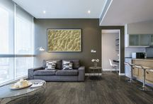LVT & Your Living Room
