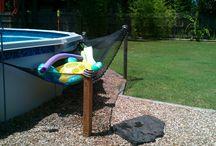 My Pool Spaces
