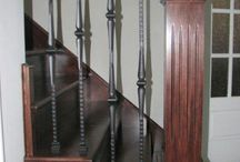 Upgrade Stair & Rail Package by Scotia Stairs Limited