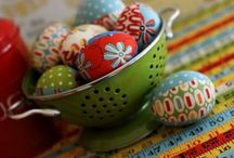 Easter / by Pam Taylor