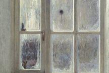 ramen/deuren