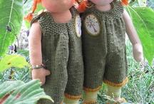 waldorf-babák
