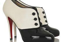 Kicks / Shoes, shoes, shoes!  / by Kayla Gardner