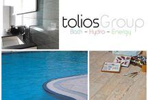 Adverts / Bath - Hydro -  Energy