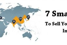 Sell Your Product/Service in Internationally market
