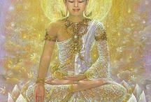 spirituality + growth