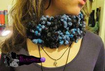 EllisKnitewearShop On Etsy / My crochet creations!