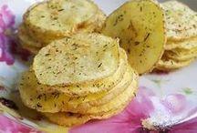 patatas al micro