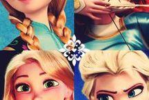 Disney Inspiration © Radie / My blog, my love, my style.