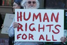 Human Rights / Petitions and images focusing on human rights causes. / by iPetitions.com