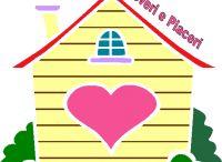 Casa ideale/ The ideal house