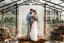 Hochzeitsshooting - Moods