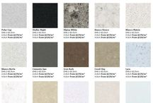 Stone Bench Top colours- IKEA