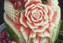 Frutas / by Veronica Chairez Vega