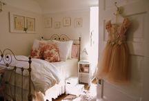 Little girls rooms