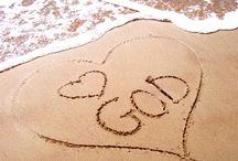 <3 God
