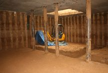 Basement Construction / Want to know what it looks like to construct a basement conversion?  Look no further than Simply basement for your basement conversion needs in London.