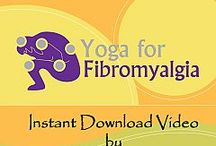 Yoga for rehabilitating joints &muscles