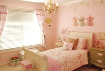 Ainsleys bedroom