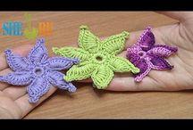Crochet Video / Crochet video