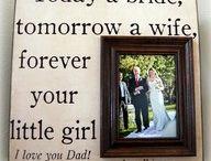 Wedding Ideas  / by Kayla Mahon