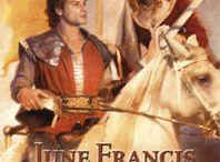June Francis