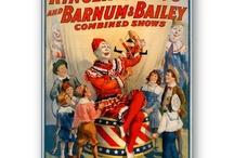 Livets sirkus