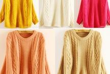 Knitting Ideas / Knitting ideas