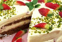 Rezepte - Backen mit Erdbeeren / Hier gibt es für dich viele Rezepte rund um das Thema Erdbeere!