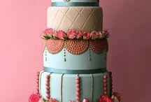 Wedding Ideas / by Marie Wilson
