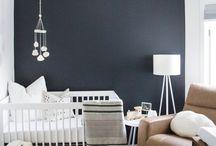 Baby/boys  room